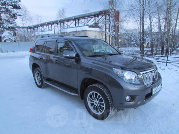 Toyota Land Cruiser Prado, 2011 год, 2 300 000 руб.