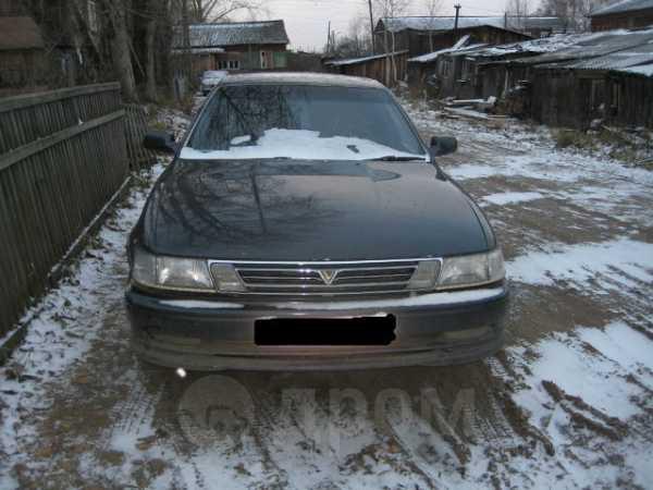 Toyota Vista, 1992 год, 105 000 руб.