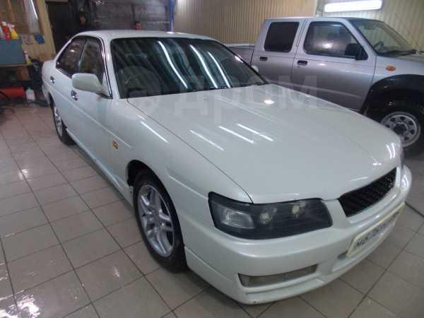 Nissan Laurel, 2000 год, 260 000 руб.