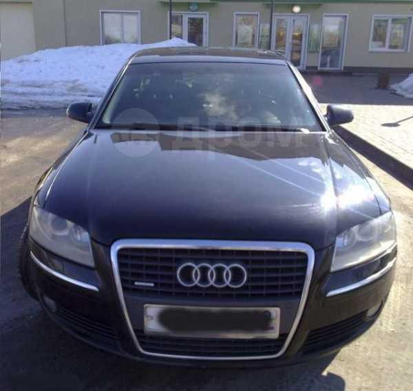 Audi A8, 2005 год, 900 000 руб.