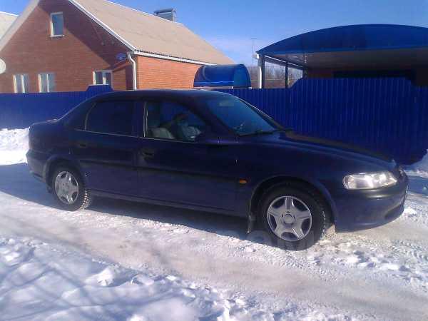 Opel Vectra, 1996 год, 160 000 руб.