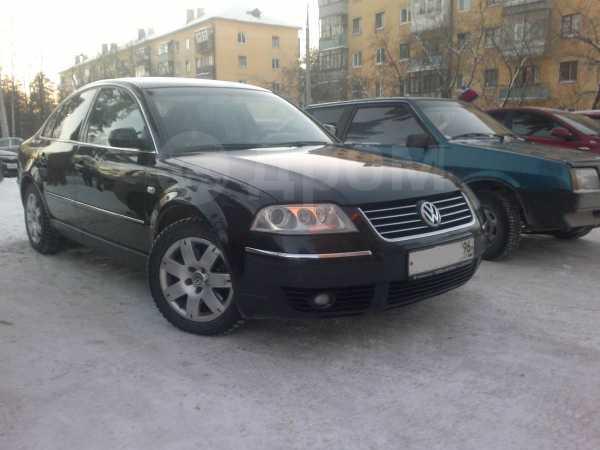 Volkswagen Passat, 2003 год, 325 000 руб.