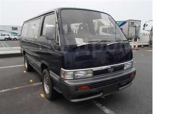 Nissan Homy, 1994 год, 250 000 руб.
