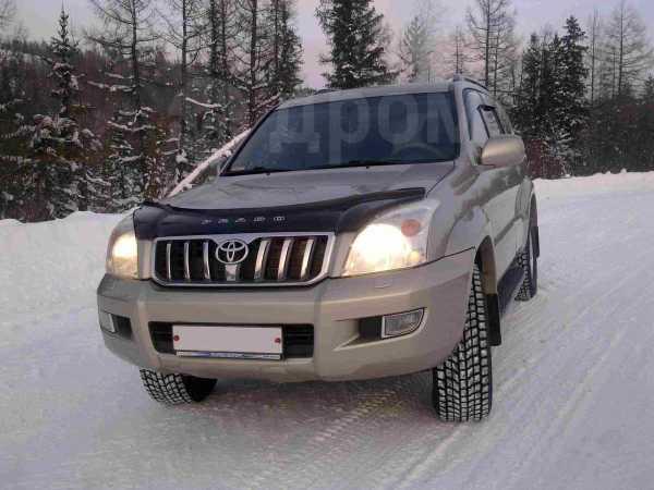 Toyota Land Cruiser Prado, 2003 год, 1 150 000 руб.