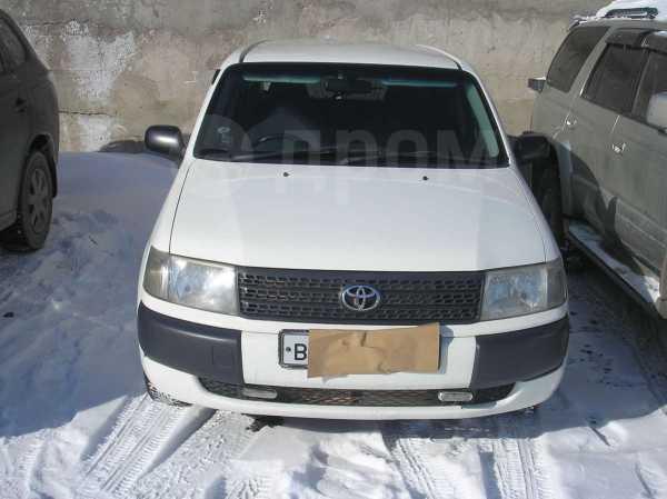 Toyota Probox, 2006 год, 265 000 руб.