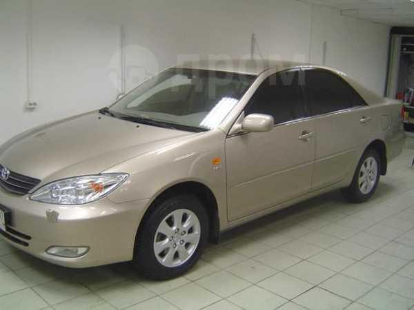 Toyota Camry, 2002 год, 380 000 руб.