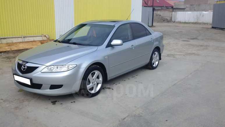 Mazda Mazda6, 2005 год, 430 000 руб.