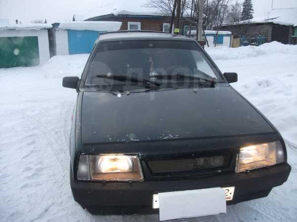 Лада 21099, 2002 год, 82 000 руб.