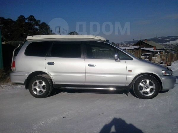 Honda Odyssey, 1998 год, 285 000 руб.