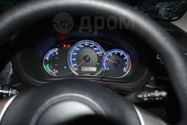 Subaru Exiga, 1999 год, 660 000 руб.