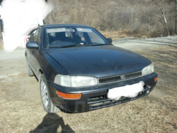 Toyota Sprinter, 1991 год, 115 000 руб.