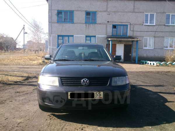 Volkswagen Passat, 1998 год, 300 000 руб.
