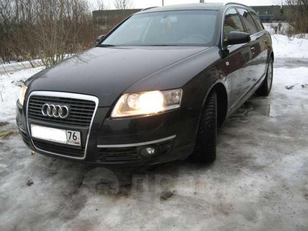 Audi A6, 2008 год, 740 000 руб.