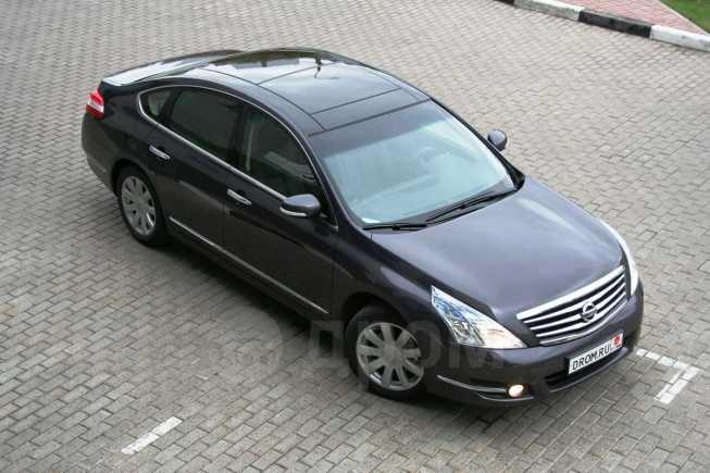 Nissan Teana, 2013 год, 1 200 000 руб.