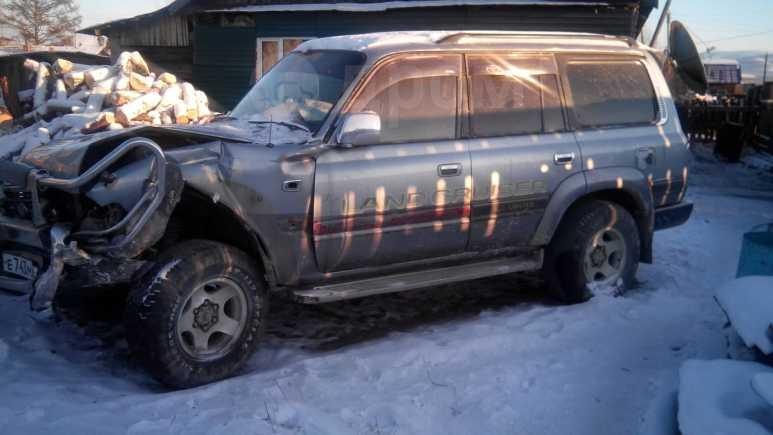 Toyota Land Cruiser, 1993 год, 150 000 руб.