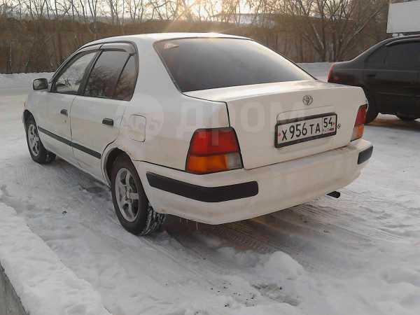 Toyota Tercel, 1995 год, 111 000 руб.