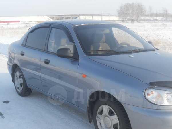 Chevrolet Lanos, 2009 год, 250 000 руб.