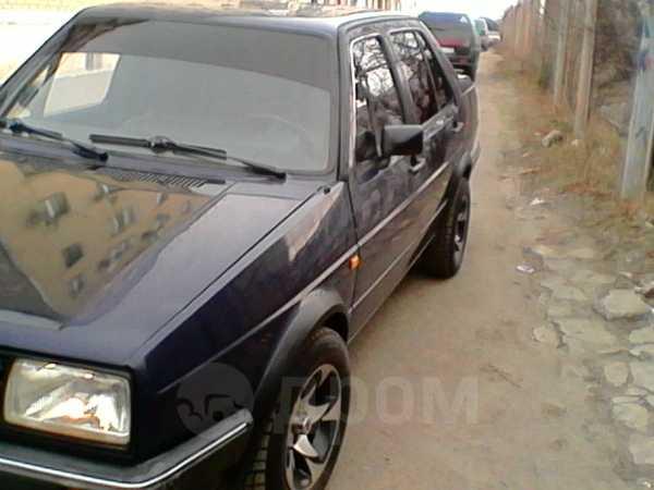 Volkswagen Jetta, 1986 год, 100 000 руб.