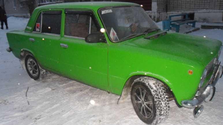 Лада 2101, 1976 год, 40 000 руб.