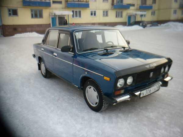 Лада 2106, 2003 год, 66 000 руб.