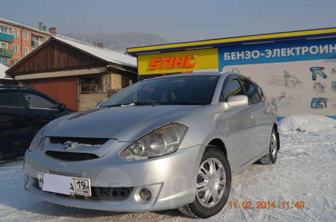 Toyota Caldina, 2004 год, 410 000 руб.