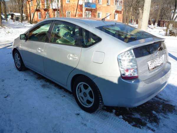 Toyota Prius, 2006 год, 370 000 руб.
