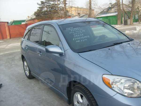 Toyota Matrix, 2006 год, 470 000 руб.