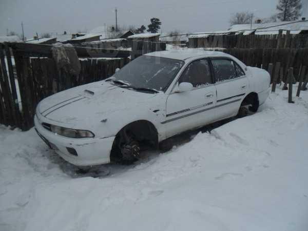 Mitsubishi Galant, 1993 год, 45 000 руб.