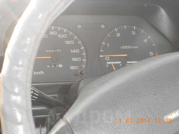 Mitsubishi Lancer, 1990 год, 130 000 руб.