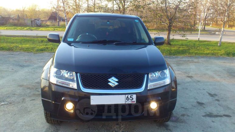 Suzuki Escudo, 2005 год, 649 000 руб.