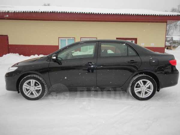 Toyota Corolla, 2012 год, 649 000 руб.