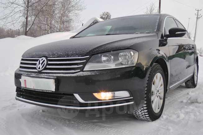 Volkswagen Passat, 2011 год, 765 000 руб.