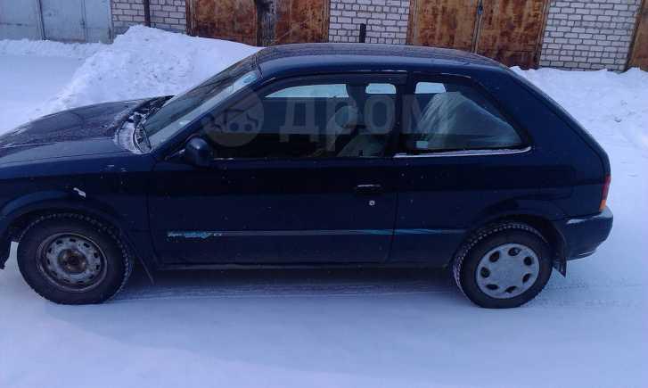 Toyota Corolla II, 1997 год, 140 000 руб.