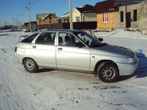 Лада 2112, 2005 год, 125 000 руб.