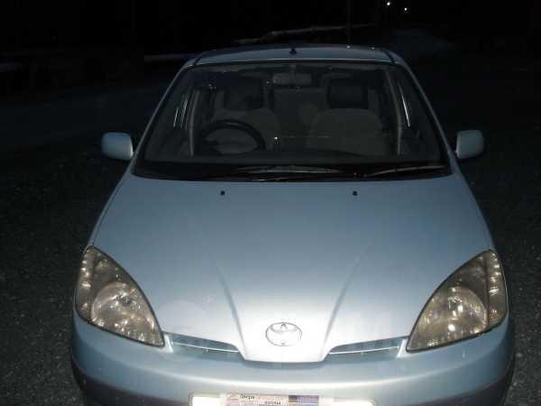 Toyota Prius, 1998 год, 270 000 руб.