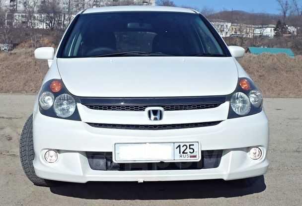 Honda Stream, 2004 год, 320 000 руб.