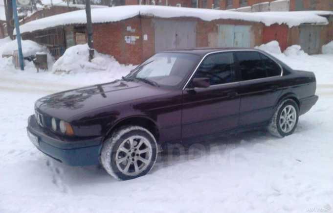 BMW 5-Series, 1993 год, 200 000 руб.