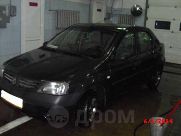 Renault Logan, 2008 год, 288 000 руб.