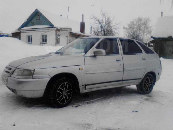 Лада 2112, 2003 год, 110 000 руб.