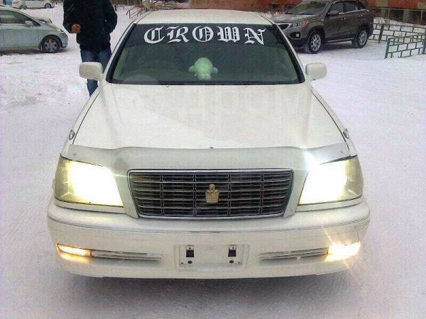 Toyota Crown, 2003 год, 450 000 руб.