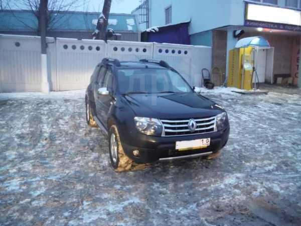 Renault Duster, 2012 год, 680 000 руб.