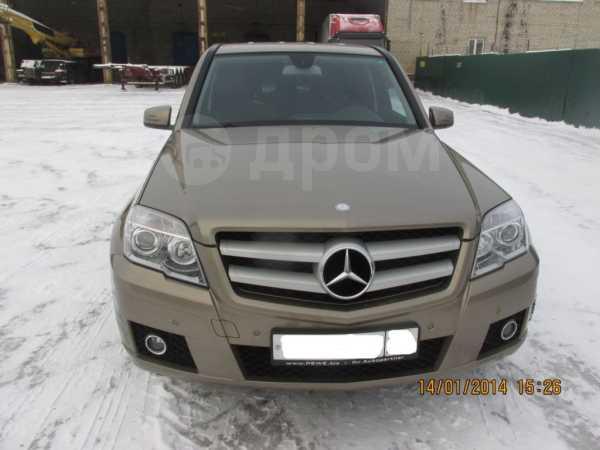 Mercedes-Benz GLK-Class, 2009 год, 1 150 000 руб.