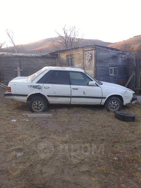 Subaru Leone, 1986 год, 30 000 руб.