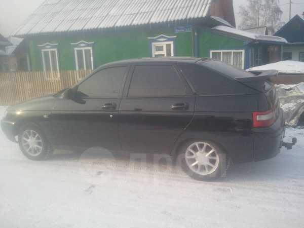 Лада 2112, 2008 год, 180 000 руб.
