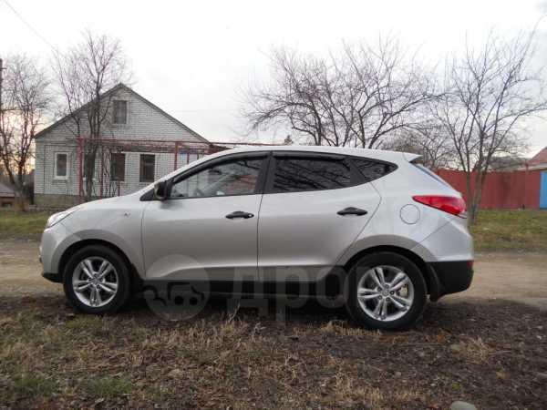 Hyundai ix35, 2010 год, 765 000 руб.