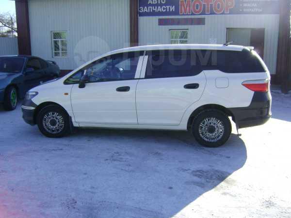Honda Partner, 2008 год, 360 000 руб.