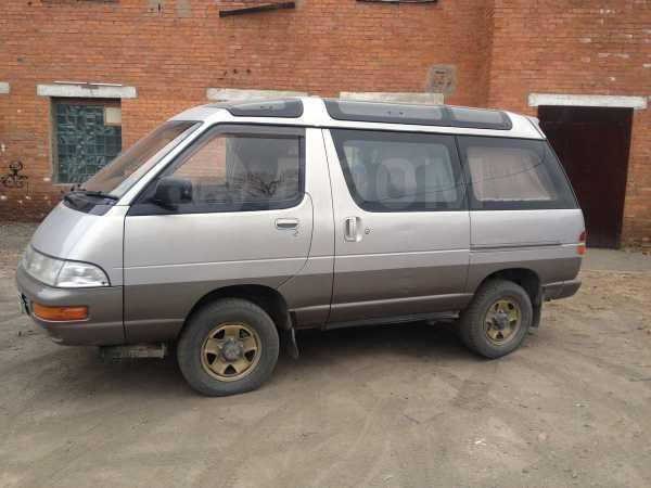 Toyota Lite Ace, 1995 год, 185 000 руб.