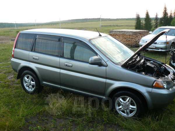 Honda HR-V, 2000 год, 305 000 руб.