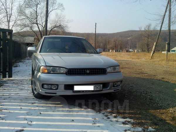 Subaru Legacy, 1996 год, 194 999 руб.