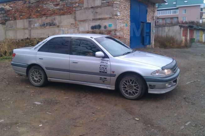 Toyota Carina, 1996 год, 215 000 руб.